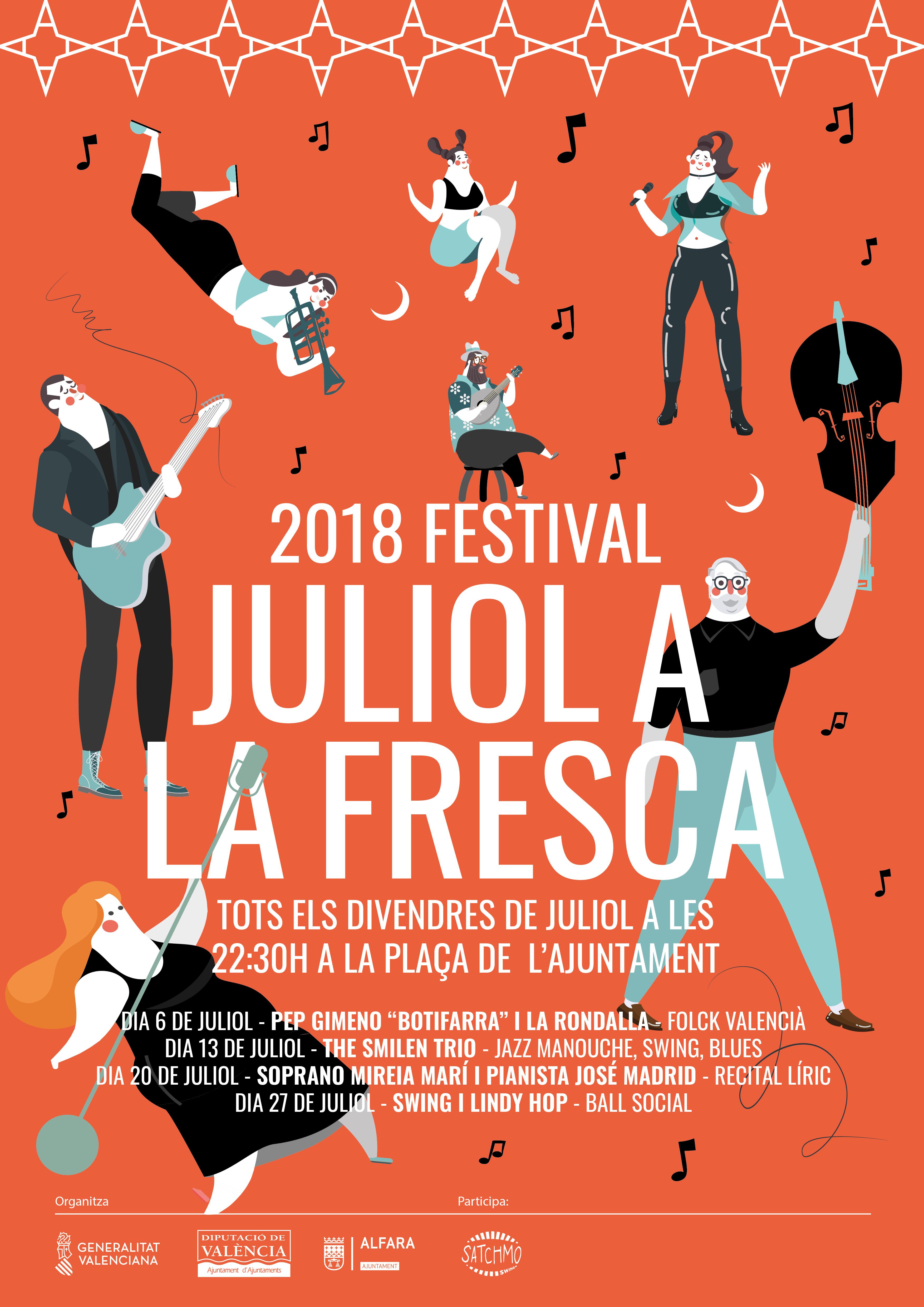 JULIOL A LA FRESCA2018-05