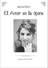 El Amor en la Ópera